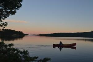 intermediate-paddler-wild-camping-canoe-trip
